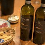 La degustazione dei nostri vini