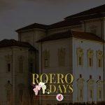 Roero Days 2016